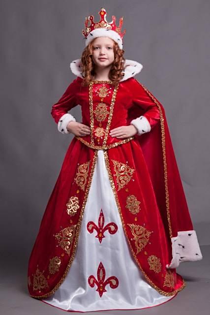 Прокат. Детский карнавальный костюм